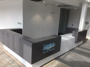 Commercial Shopfitting Joinery